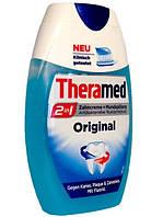 Зубная паста-ополаскиватель Theramed Original 75 мл