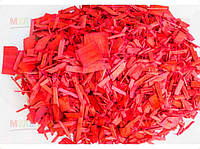 Мульча древесная декоративная Red