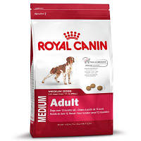 Royal Canin (Роял Канин) Medium Adult 15 кг