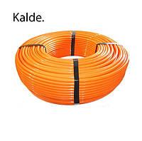 Труба для теплых полов PE-RT 16x2 Kalde
