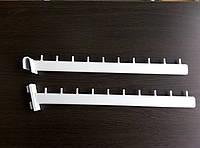 Флейта с креплением на перемычку 45 см.