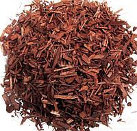 Мульча древесная декоративная Brown