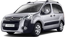 Фаркопы на Citroen Berlingo B9 Teppe (2008-2020)