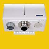 Газовый котел Daewoo DGB-400 MSC (46.5кВт), фото 4