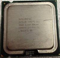 Core 2 Duo E4400 2.00GHz/2M/800 (SLA5F) L2 s775