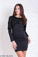 Женское платье Galea  - 8 цветов - размер 40, 42, 44, 46, 48, 50