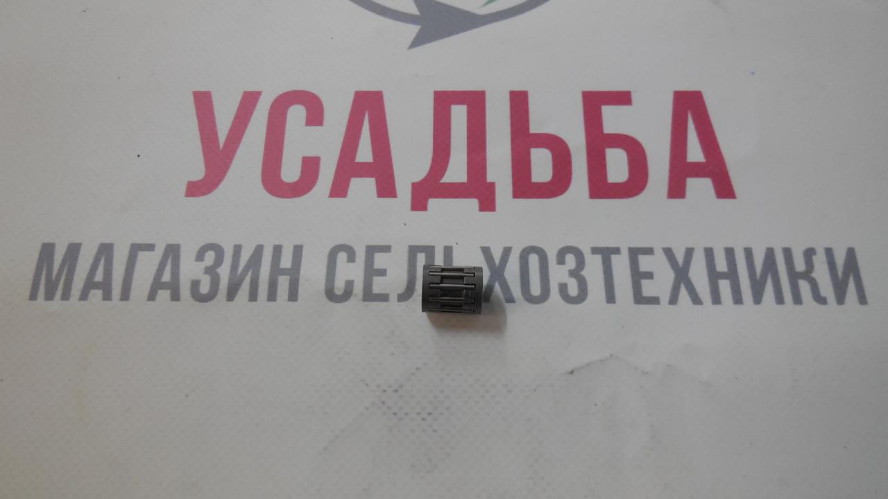 Подшипник игольчатый пальца поршневого (10х14х16) ZM 520