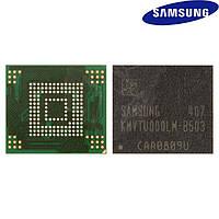 Микросхема памяти KMVTU000LM-B503 для Samsung Galaxy S3 i9300, программированная, оригинал