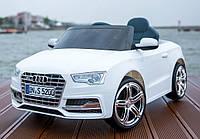 Детский электромобиль Audi T-796 S5  WHITE