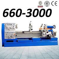 FDB Turner 660 3000 токарный станок по металлу токарновинторезный аналог 1к62 дип 300 1м63