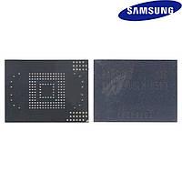 Микросхема памяти KMVYL000LM-B503 для Samsung N7000 Note, программированная, оригинал