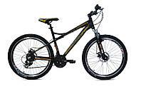 """Велосипед Ardis 26"""" MTB XC-200 рама 19"""" 2015 черный"""