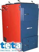 Котел твердотопливный KALVIS-2-70 (дрова, уголь) 70кВт