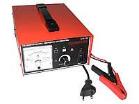 Зарядное устр. TECHNOKING BCA-180 12V/15Aстрел/рег Зарядное устройство для аккумулятора авто