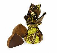 Конфеты шоколадные трюфель бабаевский горький