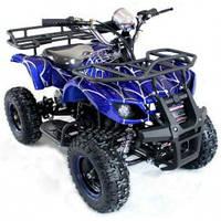 Квадроцикл электрический HL-E421F 800W 36V***