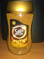 Кофе растворимый Cafe d'Or Gold 200г