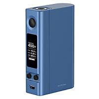 Батарейный блок Joyetech eVic VTC Dual - голубой, фото 1