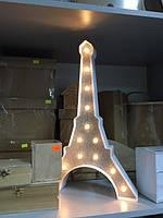 "Декор-украшение ""Эйфелевая Башня"" Marguee Kit -Eiffel Tower, Heidi Swapp, 312442"