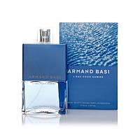 Armand Basi l'eau pour homme 125 ml