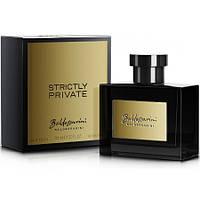 Baldessarini strictly private 90ml