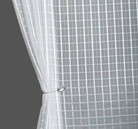 Готовая тюль Калифорния (Белый) 3 метра