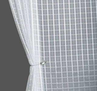 Готовая тюль Калифорния (Белый) 3 метра, фото 2