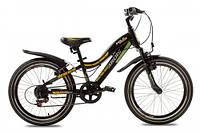Велосипед Ardis Polo (Черный)