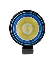 Фонарь Olight LED S2A BATON XM-L2 BLACK (S2A XM-L2 BLK ), фото 3