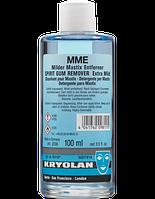 Растворитель сандарачного клея MILDER MASTIX ENTFERNER 100 мл. Для чувствительной кожи