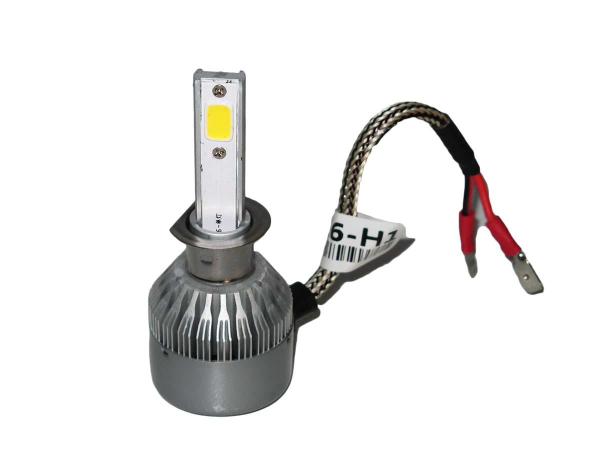 светодиодные лампы H3 Pulso с6led Pk22s2280cob12 24v36w3800lm