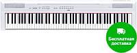 Сценическое цифровое пианино Yamaha P-115 (WH) (+блок питания)