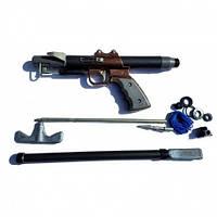 Ружье подводное,пневматическое,ружье для подводной охоты РПП 32 см