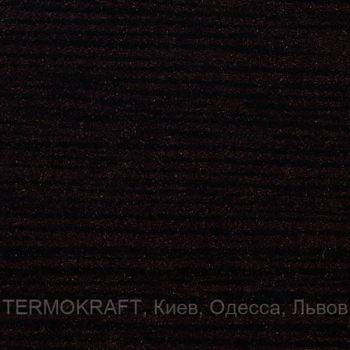 Підвіконня Werzalit, серія Масив, венге 103 6000х600