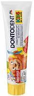 Зубная паста Donto Dent Kids детская 100 мл.