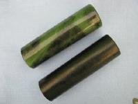 Цилиндры гармонизаторы-2шт. (Шунгит -Нефрит) 1000кг