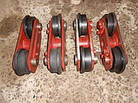 Передня каретка КС-3575, КС-3577