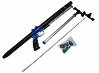 Ружье подводное,пневматическое,ружье для подводной охоты РПП 61 см