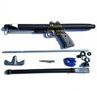 Ружье подводное,пневматическое,ружье для подводной охоты РПП 47 см