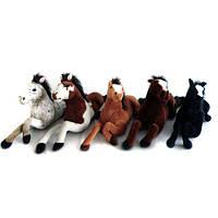 Мягкая игрушка интерьерная Лошадь MP 0701 Metr+