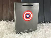 Бумажные подарочные пакеты малого размера ( упаковка 12 шт)