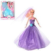 Кукла Невеста F608-B