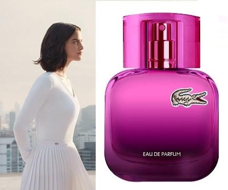 ( · Lacoste Eau de Lacoste L.12.12 Pour Elle Magnetic парфюмированная вода  90 ml. 41ff1a556d5ce