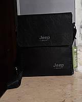 Сумка планшетка мужская Jeep