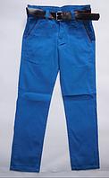 Катоновые стильные детские брюки для мальчиков  ALTUN от 1 до 5 лет