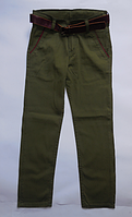 Стильные детские брюки для мальчиков  ALTUN от 6 до 10 лет