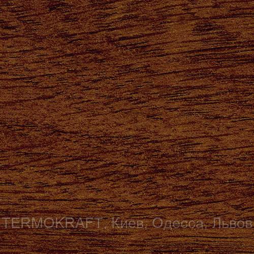 Подоконник Werzalit, серия Exclusiv, золотой дуб 155 6000х350