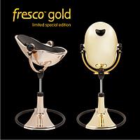 Детский стульчик для кормления Bloom Fresco Chrome Special edition Gold 2016 (вкладыш в комплекте )