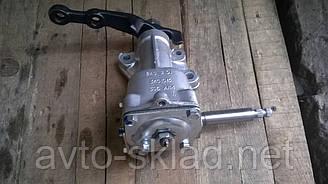 Рулевая колонка, механизм рулевой ВАЗ 2121 Нива короткий вал