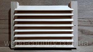 Решетка вентиляционная